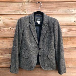 🍀🍀Spring Alert🍀🍀JCREW wool blazer